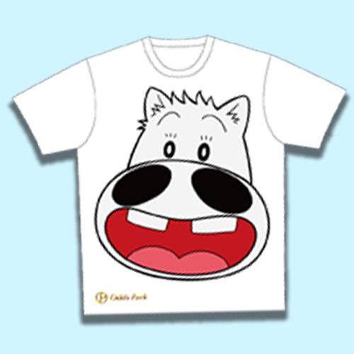 オッズパークオリジナルマキバオーTシャツ